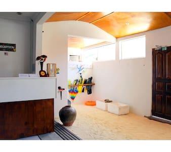 Deluxe Family Room - Maafushi - Pension