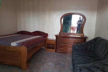 location chambre pas cher 17€/nuit_le Fleuve à 5m