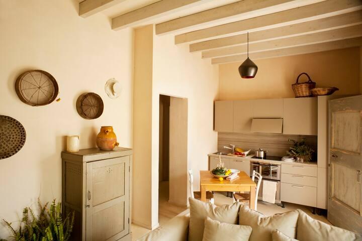 appartamenti Fiore di Zagara A w/AC,WI-FI and pool - Diso - Pis