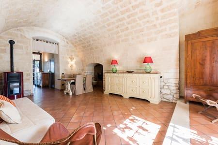 Casa Savè - casale tra gli ulivi - Andria