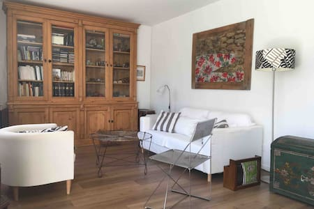 Authentic country home in Languedoc-Roussillon