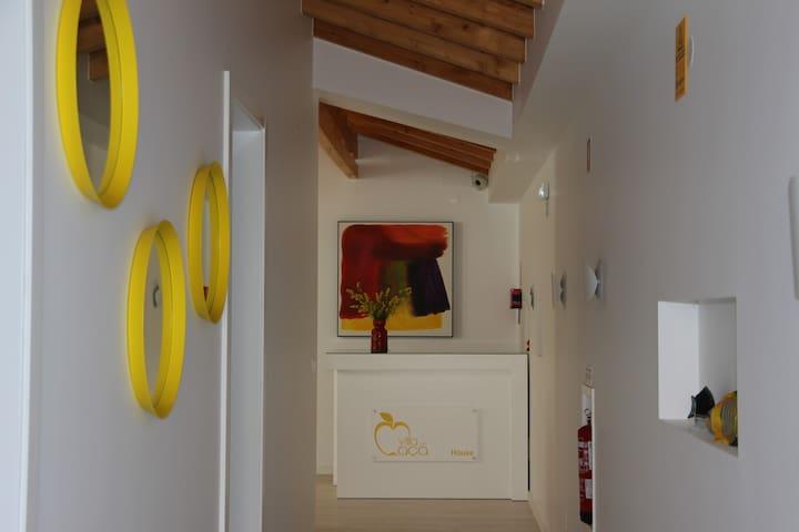 Villa Maçã House - Private room