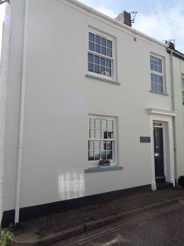 Charming 3-bed seaside townhouse Exmouth - Exmouth - Townhouse