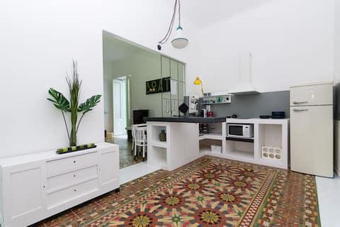 BoAt - Design Studio apartment