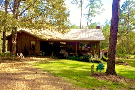 Idyllwood Cottage - Perkinston - Kabin
