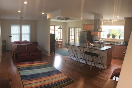 Open Floor Plan Close to Smith College. - Northampton