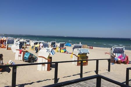 Studiowohnung exklusiv und schön! - Timmendorfer Strand