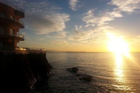 Sensationeller Panoramablick auf Cannes - Saint-Raphaël - Huoneisto
