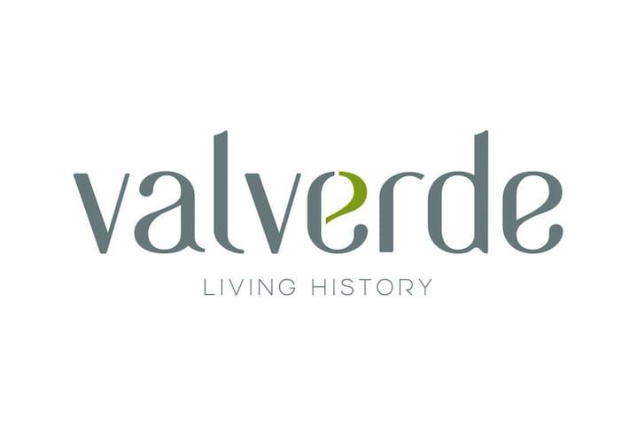 Casa de Valverde