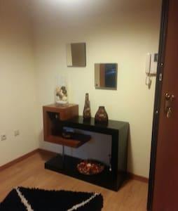 Great apartement 20 min to porto - Paredes - Huoneisto
