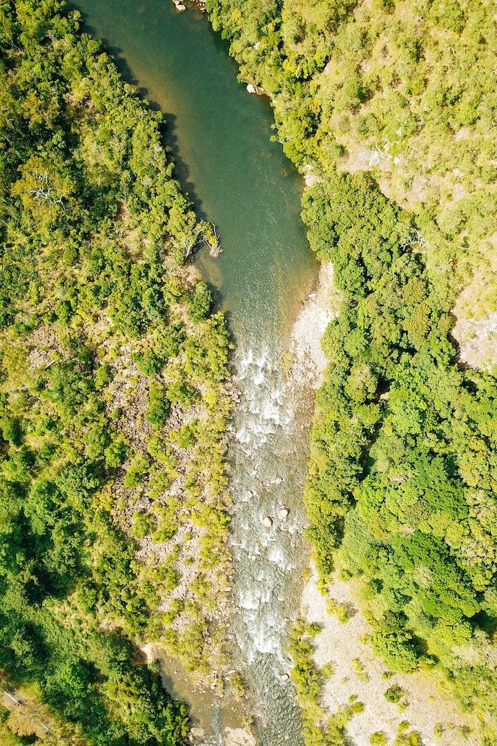Goldsborough Valley-Hidden Gem of Cairns