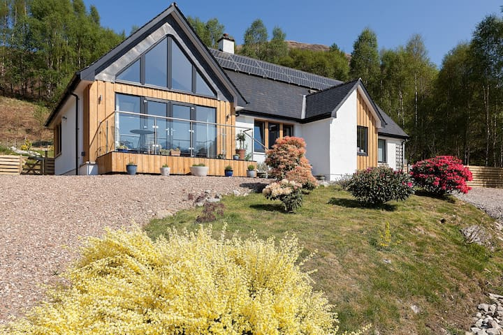 Allt Mor Cottage - Onich - Bed & Breakfast