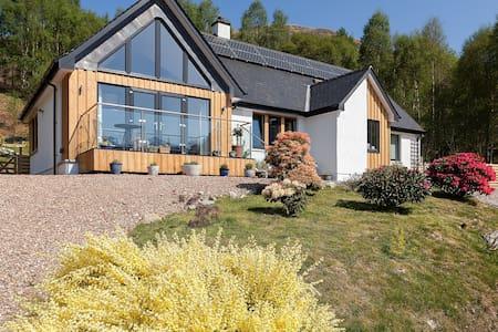 Allt Mor Cottage - Onich - Bed & Breakfast