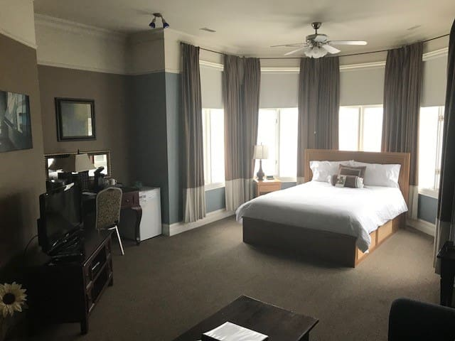 Sawmill Creek Golf Resort & Spa - Suite #2