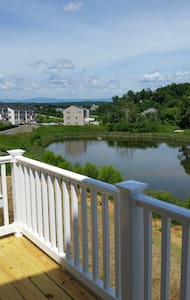 Luxury Living in Brand New Townhome - Charlottesville - Hus