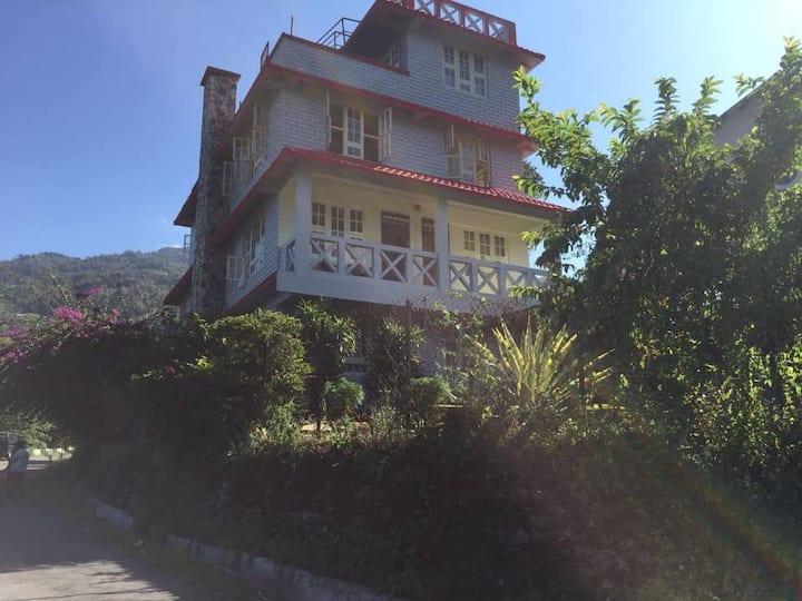 Yaksha Holiday Homestay