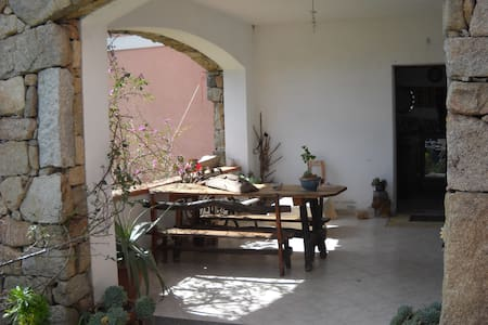 Countryside b&b - room Asfodelo - Luogosanto