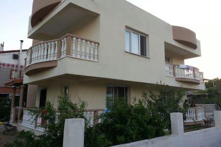 Charmantes, gemütliches Haus - Izmir