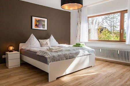 Schwarzwald Renovated Design Green Studio