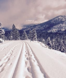 Special Midweek Prices for February - South Lake Tahoe