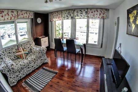 Bonito apartamento al ❤️ de Andorra La Vella