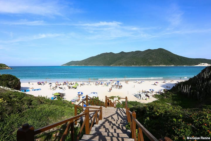 COBERTURA DUPLEX - ARRAIAL DO CABO