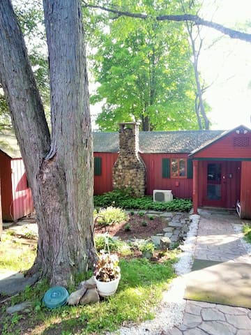 Westport Lake House