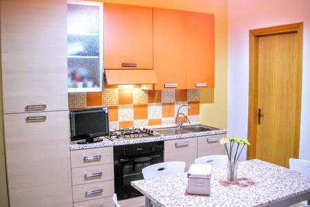 SRCO Exclusive Apartment in Capo Calava - Gioiosa marea