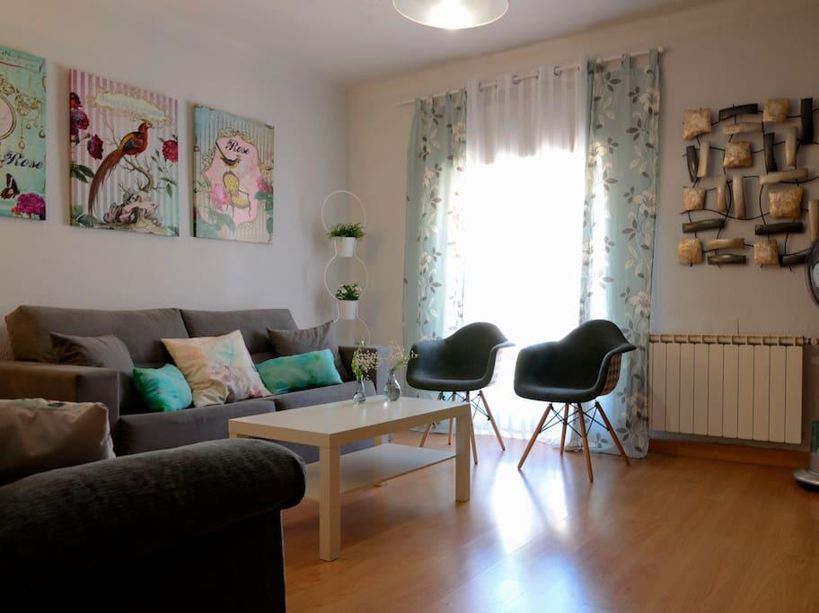 Domus salamanca edisson 3 dorm 10min plaza mayor apartamentos en alquiler en salamanca - Apartamentos en salamanca ...
