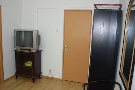 Neptun Smart Close to Seaside and Center Flat - Mangalia - Apartment - 2