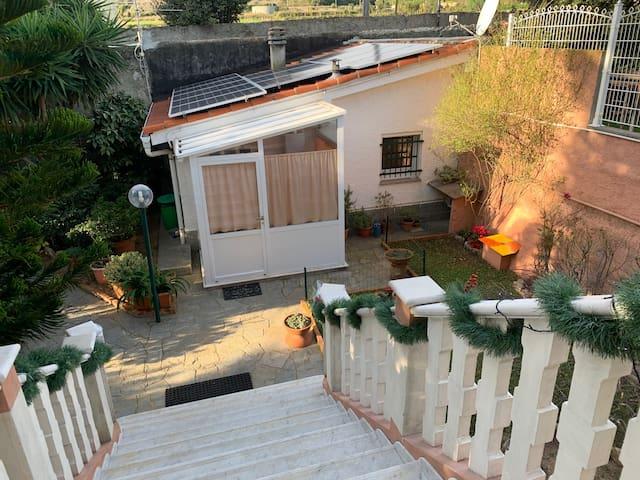 Resort Dependance di Villa Rosa Maria
