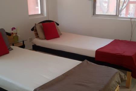 sunnyvilla room 2 - Yerthiganahalli