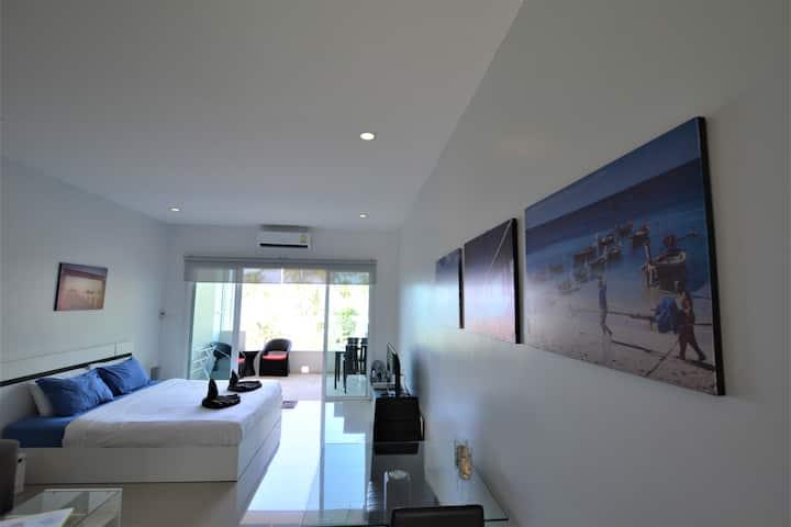 Coconut Bay Club Suite 302