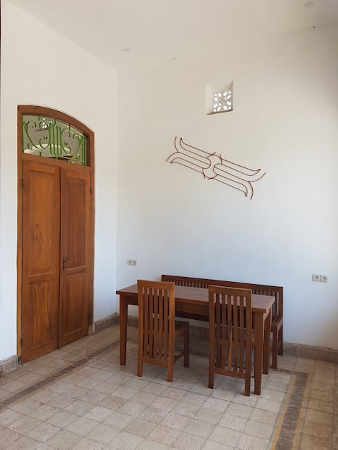 iLOMBA guest house