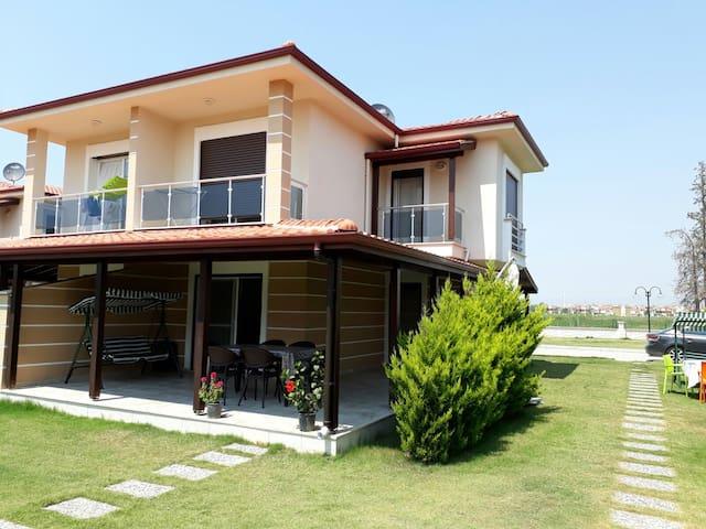 KU004 by Villa of Summer Aydın Kuşadası Kiralık