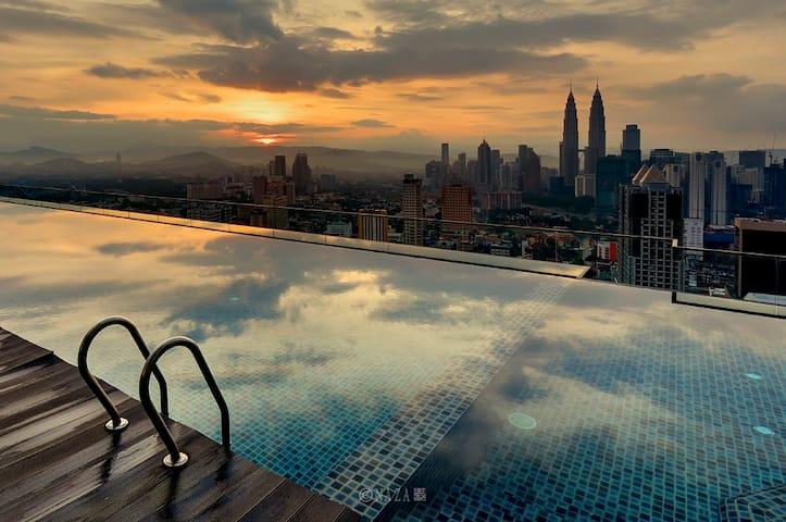 Areena Homes @ Regalia Residence, Kuala Lumpur - Kuala Lumpur