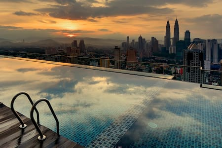 Areena Homes @ Regalia Residence, Kuala Lumpur - Kuala Lumpur - Apartamento