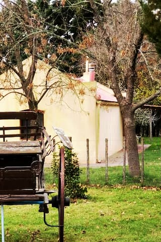 La Carmela Antiguo Casco