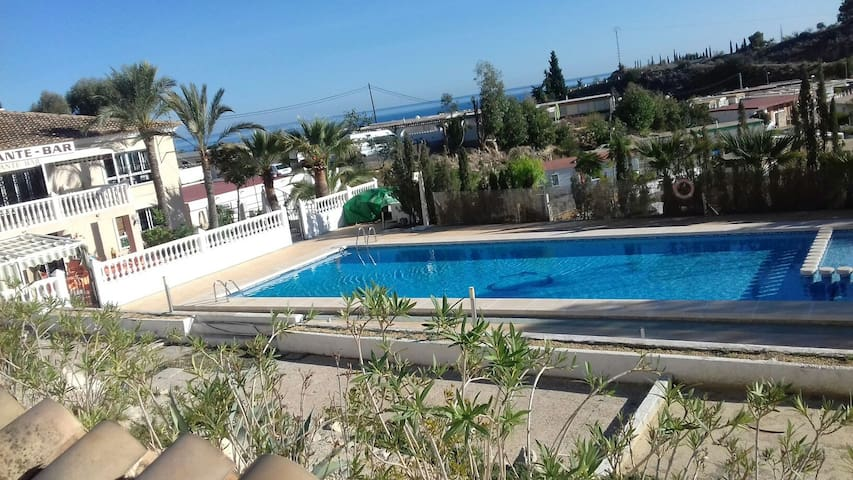 Tranquil place in the sun - Alacant, Comunidad Valenciana, E - Other