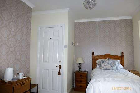 Comfortable Accomodation SW Newbury. - House