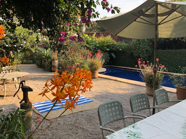 Airbnb Tepoztlán Vacation Rentals Places To Stay