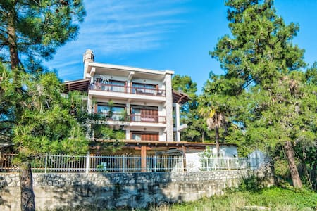 Apartments Zorica / Studio apartment A8 - Opatija - Apartmen