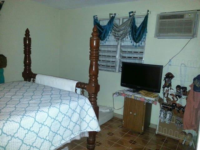 Caribbean paradise - Humacao - Bed & Breakfast