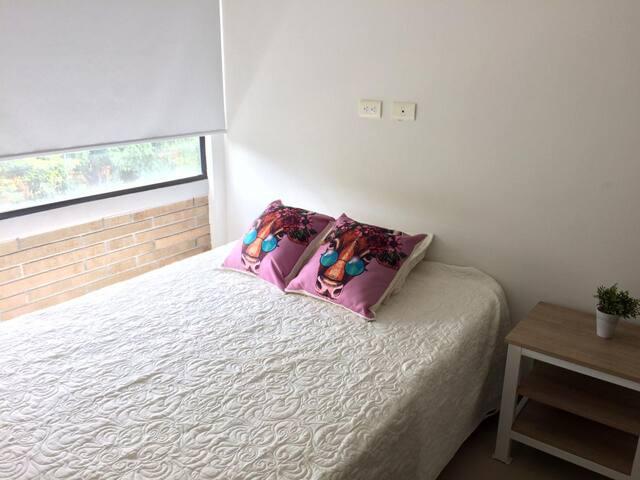 moderno apartamento sur cali