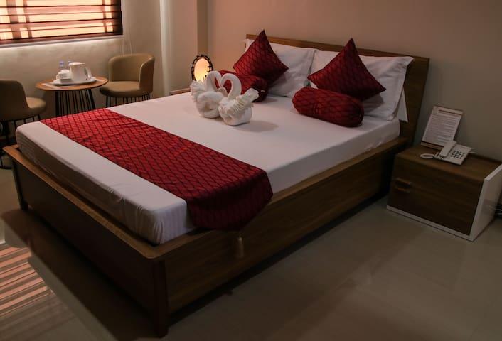 Dulli Deluxe Room
