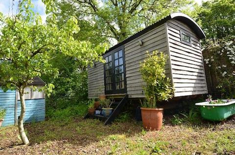 Culmstock Shepherd's Hut