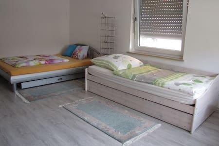 Zimmer in Manching - einfach entspannen