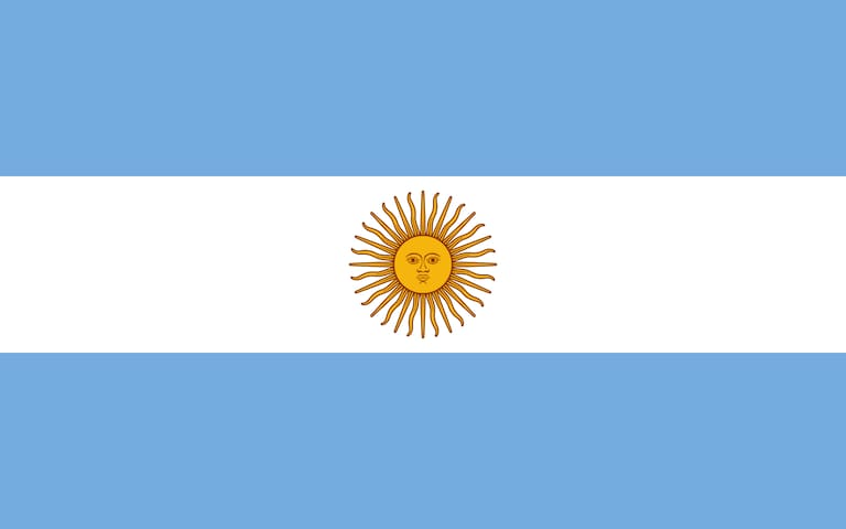 Apartments for Argentines 2018 FIFA World Cup