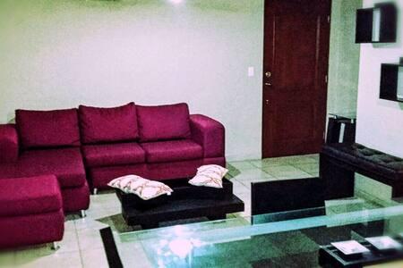 Fantástica Habitación en el centro Panamá - Apartment