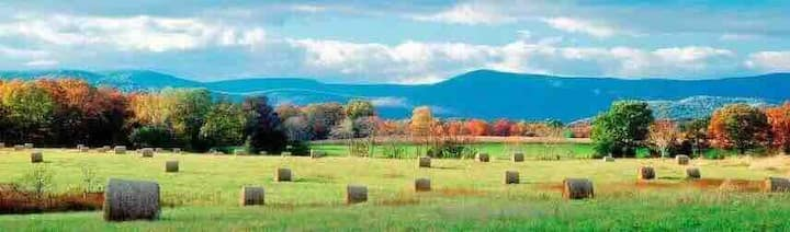 Blue Ridge Bungalow